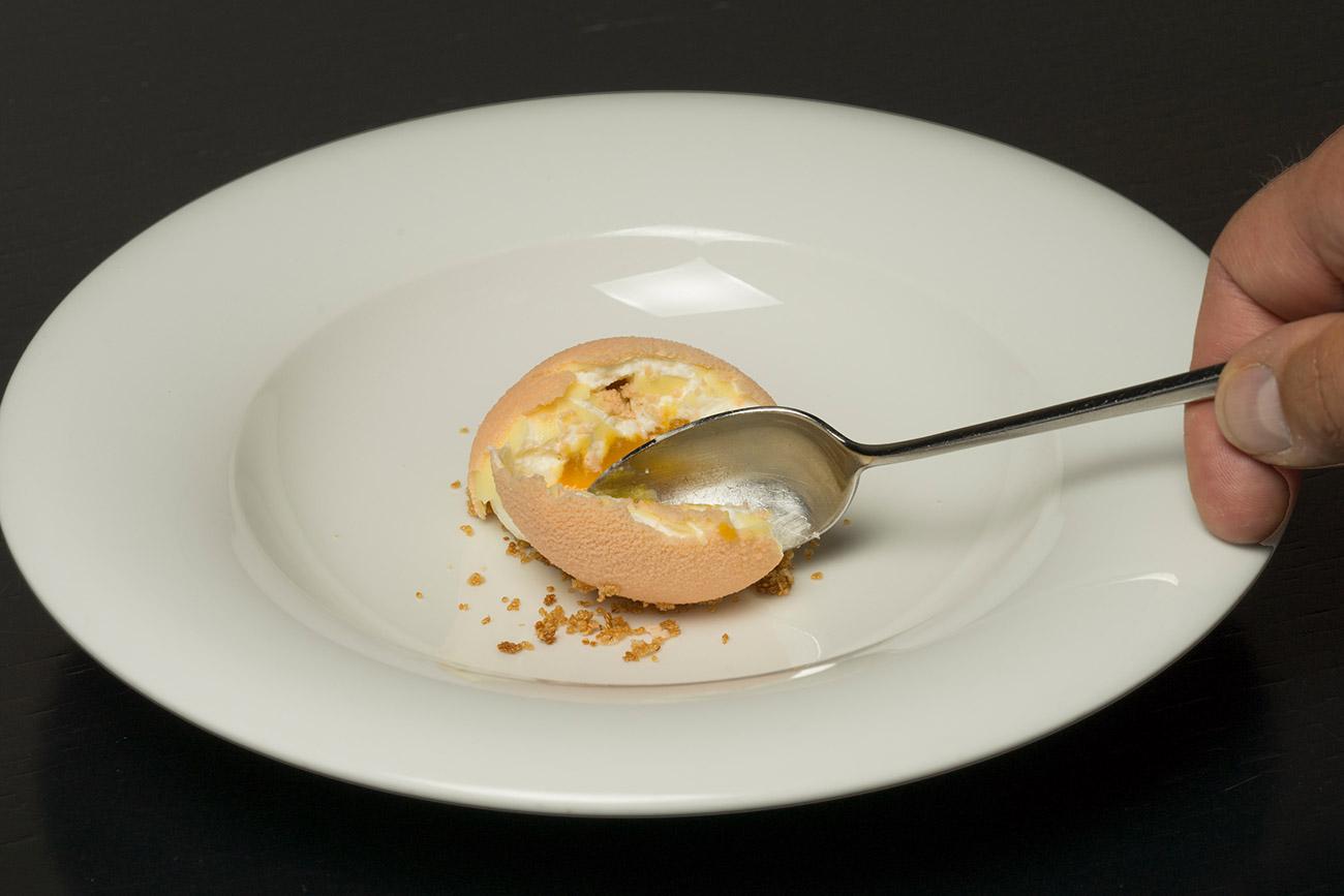 Dessert - Ristorante Berton
