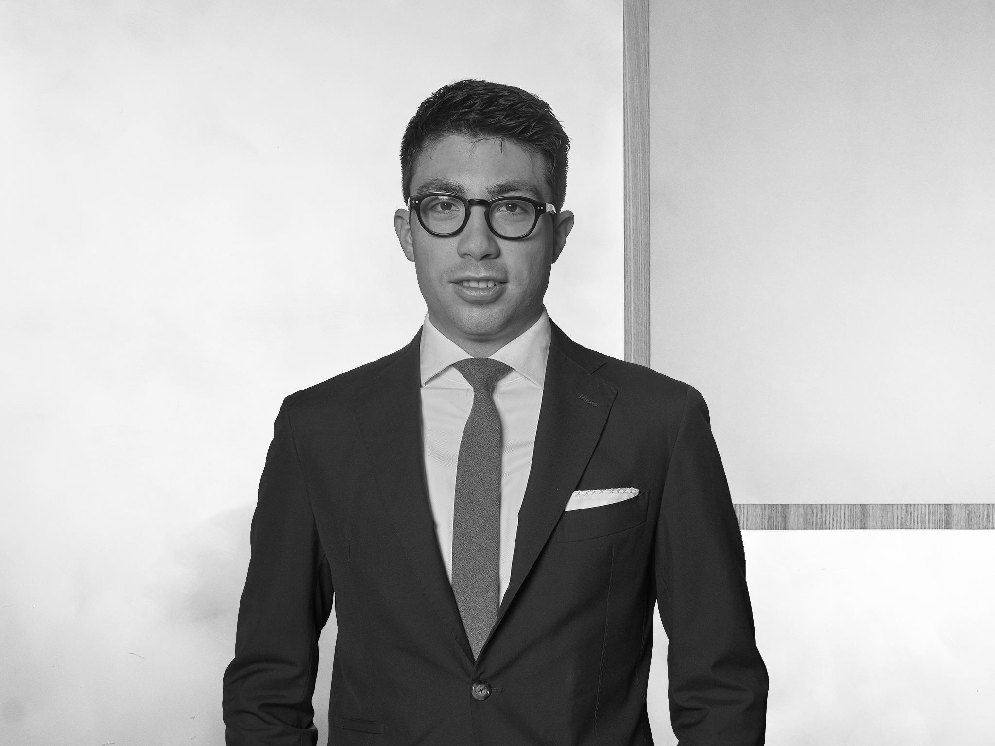 Lorenzo Sica - Ristorante Berton